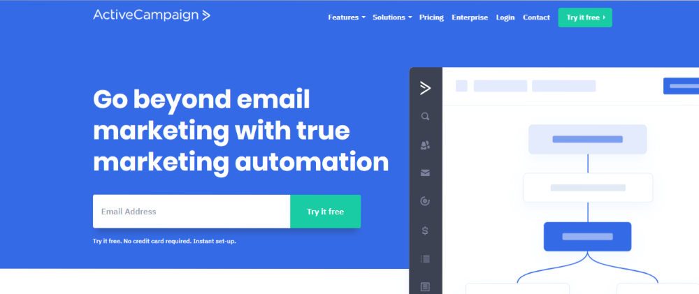 Email Marketing Tools: Best N Services for Marketers in 2021 №8