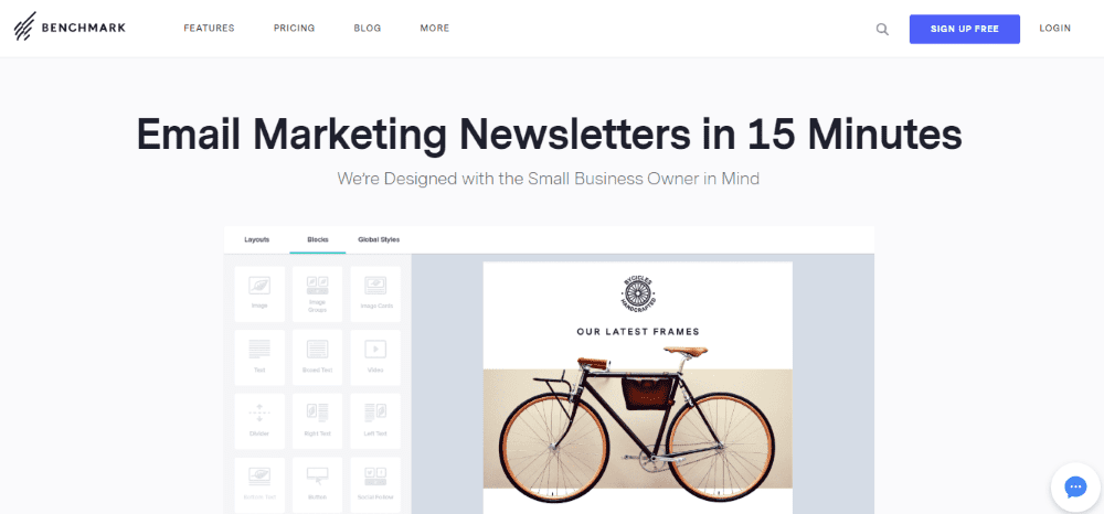 Email Marketing Tools: Best N Services for Marketers in 2021 №14