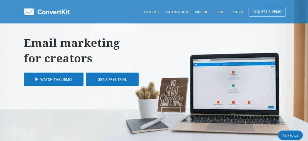Email Marketing Tools: Best N Services for Marketers in 2021 №4