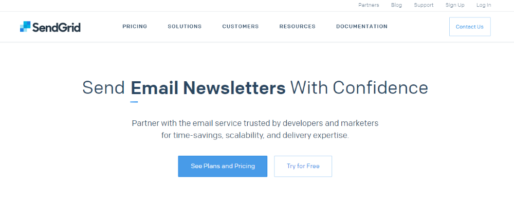 Email Marketing Tools: Best N Services for Marketers in 2021 №15