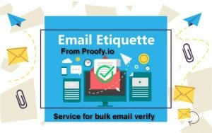 How to Improve Your Email Etiquette in 2020 (tricks and hacks)